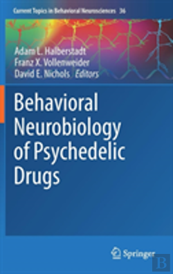 Bertrand.pt - Behavioral Neurobiology Of Psychedelic