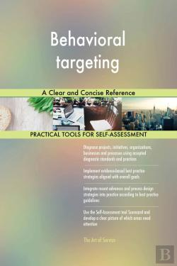 Bertrand.pt - Behavioral Targeting A Clear And Concise Reference