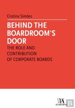 Bertrand.pt - Behind The Boardroom'S Door