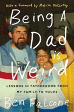 Bertrand.pt - Being A Dad Is Weird