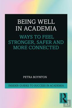 Bertrand.pt - Being Well In Academia