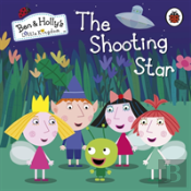 Ben And Holly'S Little Kingdom: The Shooting Star Board Book