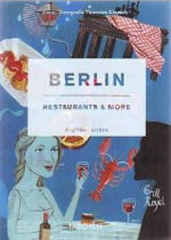 Bertrand.pt - Berlin - Restaurants & More