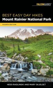 Best Easy Day Hikes Mount Rainier National Park