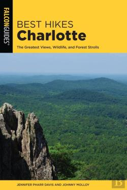 Bertrand.pt - Best Hikes Charlotte