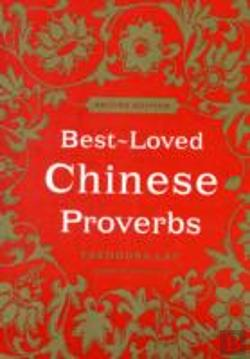 Bertrand.pt - Best-Loved Chinese Proverbs