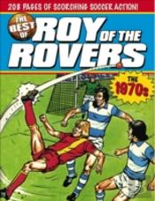 Best Of Roy Of The Rovers1970s