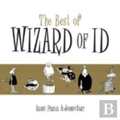 Best Of The Wizard Of Id