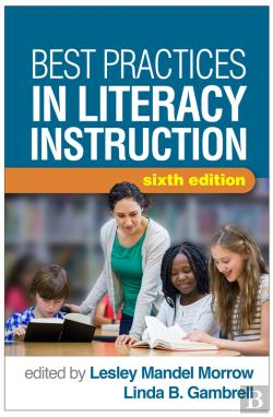 Bertrand.pt - Best Practices In Literacy Instruction, Sixth Edition