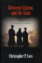 Between Citizens And The State