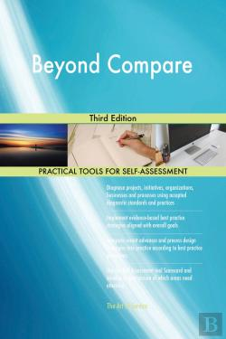 Bertrand.pt - Beyond Compare Third Edition