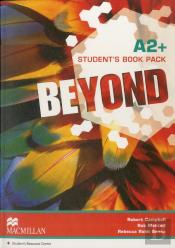 Beyond Level A2 +  Students Book Pack