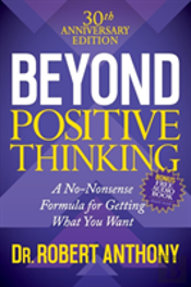 Beyond Positive Thinking 30th Anniversary Edition