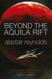 Beyond The Aquila Rift