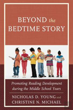 Bertrand.pt - Beyond The Bedtime Story