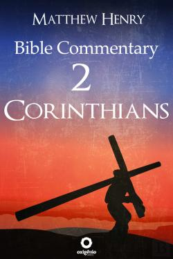 Bertrand.pt - Bible Commentary - 2 Corinthians