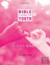 Bible Lessons For Youth Summer 2019 Leader Pdf Download