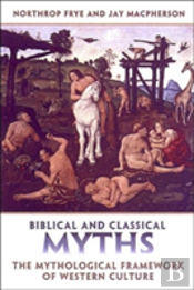 Biblical And Classical Myths