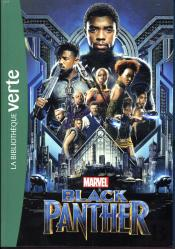 Bibliotheque Marvel 19 - Black Panther, Le Roman Du Film