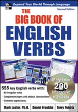 Bertrand.pt - Big Book Of English Verbs
