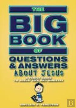 Bertrand.pt - Big Book Of Questions And Answers About Jesus