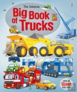Bertrand.pt - Big Book Of Trucks