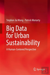 Big Data For Sustainable Urban Development