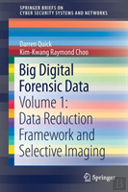 Bertrand.pt - Big Digital Forensic Data: Reduction And Analysis