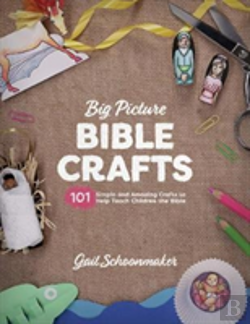 Bertrand.pt - Big Picture Bible Crafts