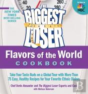 Biggest Loser Flavors Of The World Cookbook