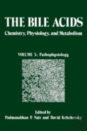 Bile Acids Chemistry Physiology & Metabo