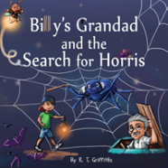 Billy'S Grandad And The Search For Horris
