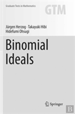 Bertrand.pt - Binomial Ideals