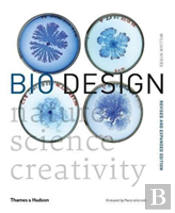 Bio Design Nature Science Creativity Rev