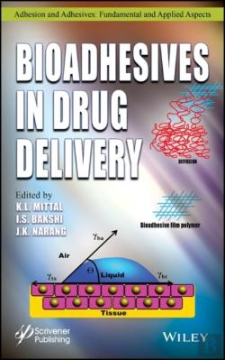Bertrand.pt - Bioadhesives In Drug Delivery