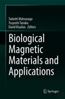 Bertrand.pt - Biological Magnetic Materials And Applications