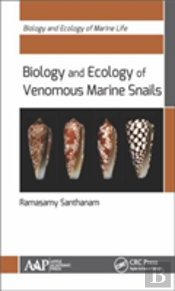 Biology And Ecology Of Venomous Marine Snails