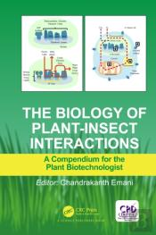 Biology Of Plant-Insect Interactions