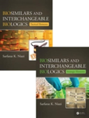 Biosimilar And Interchangeable Biologics