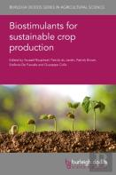 Biostimulants For Sustainable Crop Production