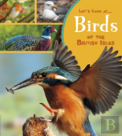 Birds Of The British Isles