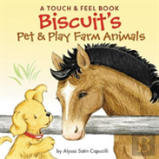 Biscuit'S Pet & Play Farm Animals
