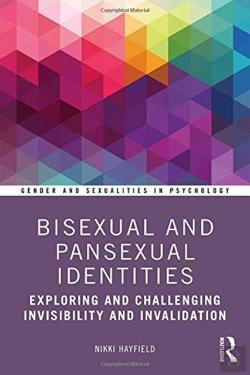 Bertrand.pt - Bisexual And Pansexual Identities