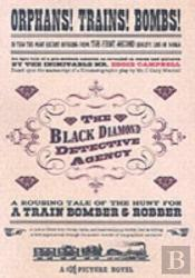 Black Diamond Detective Agency