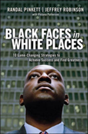 Black Faces In White Places