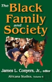 Black Family And Society