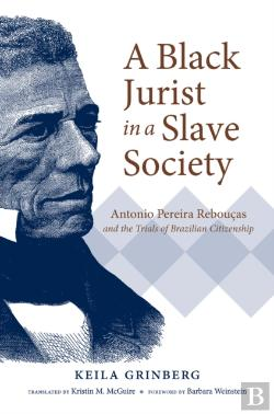 Bertrand.pt - Black Jurist In A Slave Society