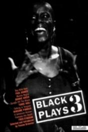 Black Plays'Boy With Beer', 'Munda Negra', 'Scrape Off The Black', 'Talking In Tongues', 'A Jamaican Airman Foresees His Death