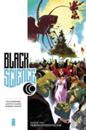 Black Science Premiere Volume 2