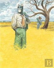 Blacksad ; Amarillo
